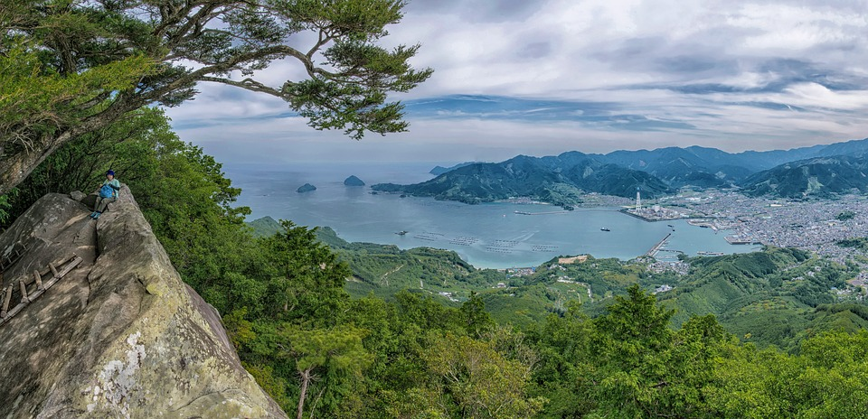 view 2389148 960 720 - 平安の装いで和歌山観光